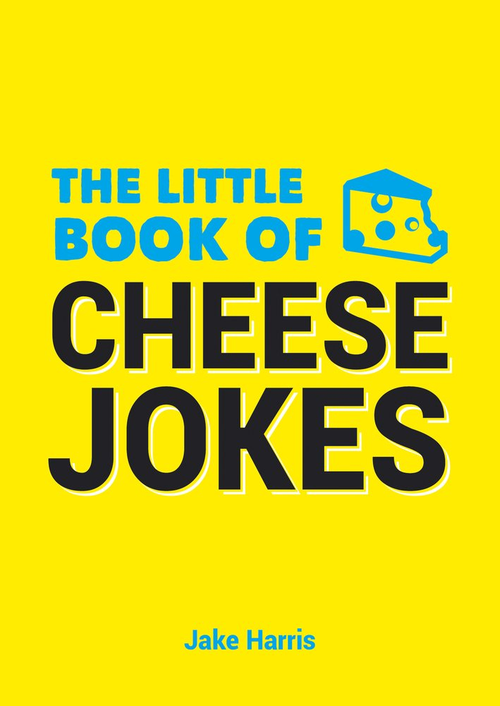 Download The Little Book of Cheese Jokes pdf epub
