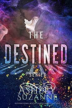 Destined Series Box Set: Mirage, Inception, Awakening, Facade and Epiphany by [Suzanne, Ashley]