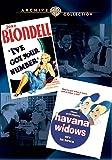 I've Got Your Number/Havana Widows Double Feature [DVD] [1934] [Region 1] [US Import] [NTSC]