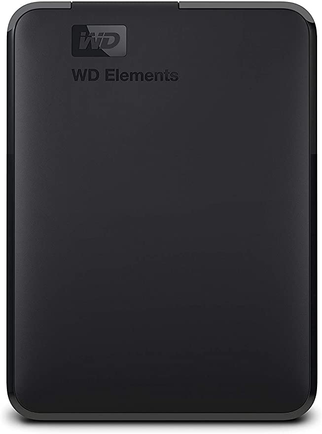 WD 2TB WD Elements Portable External Hard Drive USB 30  WDBU6Y0020BBKWESN at Kapruka Online for specialGifts
