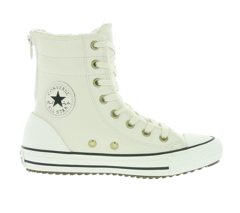 8f15c74f3de Amazon.com | Converse Chuck Taylor All Star Hi - Rise Boot Boots Girls Shoe  | Boots
