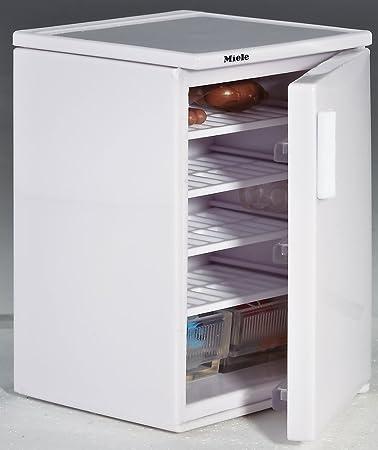 Kühlschrank Miele für Puppenstube: Amazon.de: Spielzeug