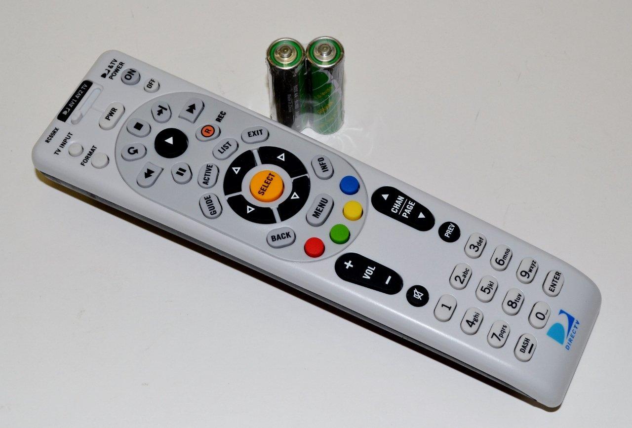 C wave directv rc65rx rf remote amazon electronics sciox Gallery