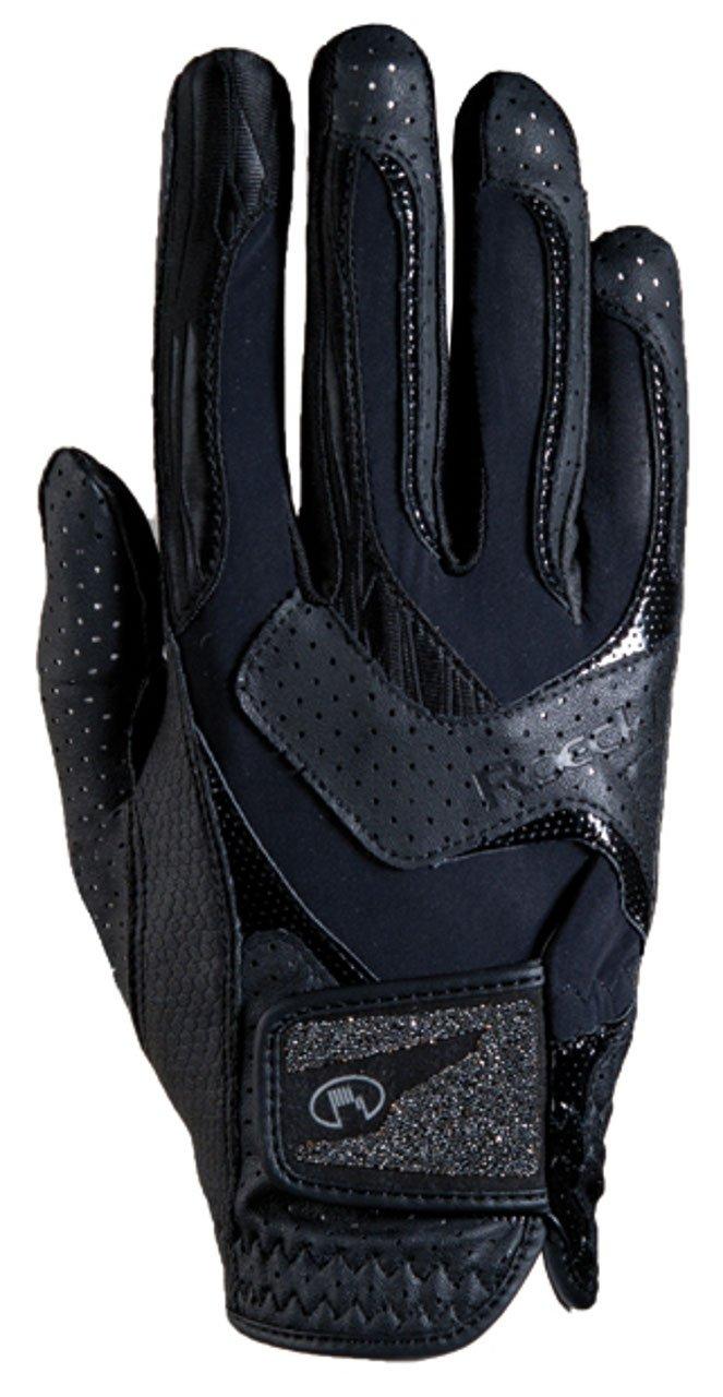 Roeckl Sports Damen REIT Handschuh -Lara- Damenreithandschuh, Swarovski B00U5GTMPI Bekleidung Bestellungen sind willkommen