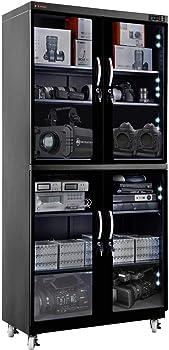 Slinger Electronic Dry Cabinet (600L)