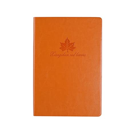 Rekkle Estilo Coreano del Cuaderno A5 de la PU Cubierta de ...