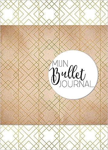 Mijn bullet journal: agenda, planner, lijstjes: Amazon.es ...