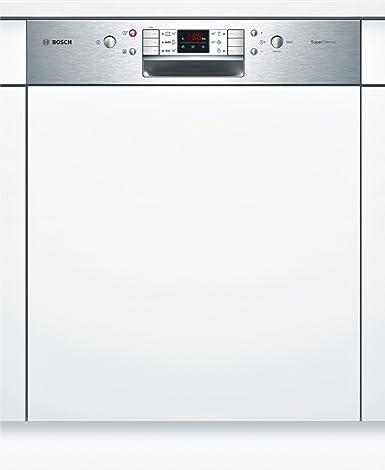 Bosch SMI68N25EU Serie 6 - Lavavajillas A++/266 kWh/14 MGD ...