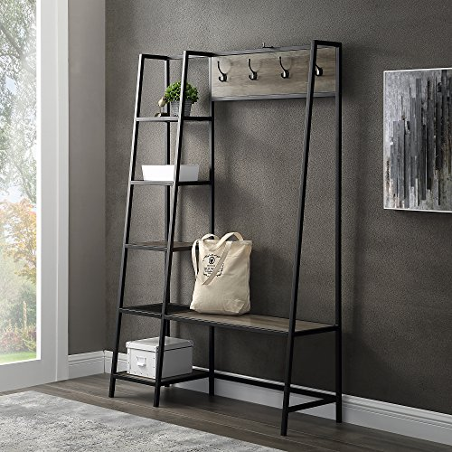 Top recommendation for shoe rack grey wood