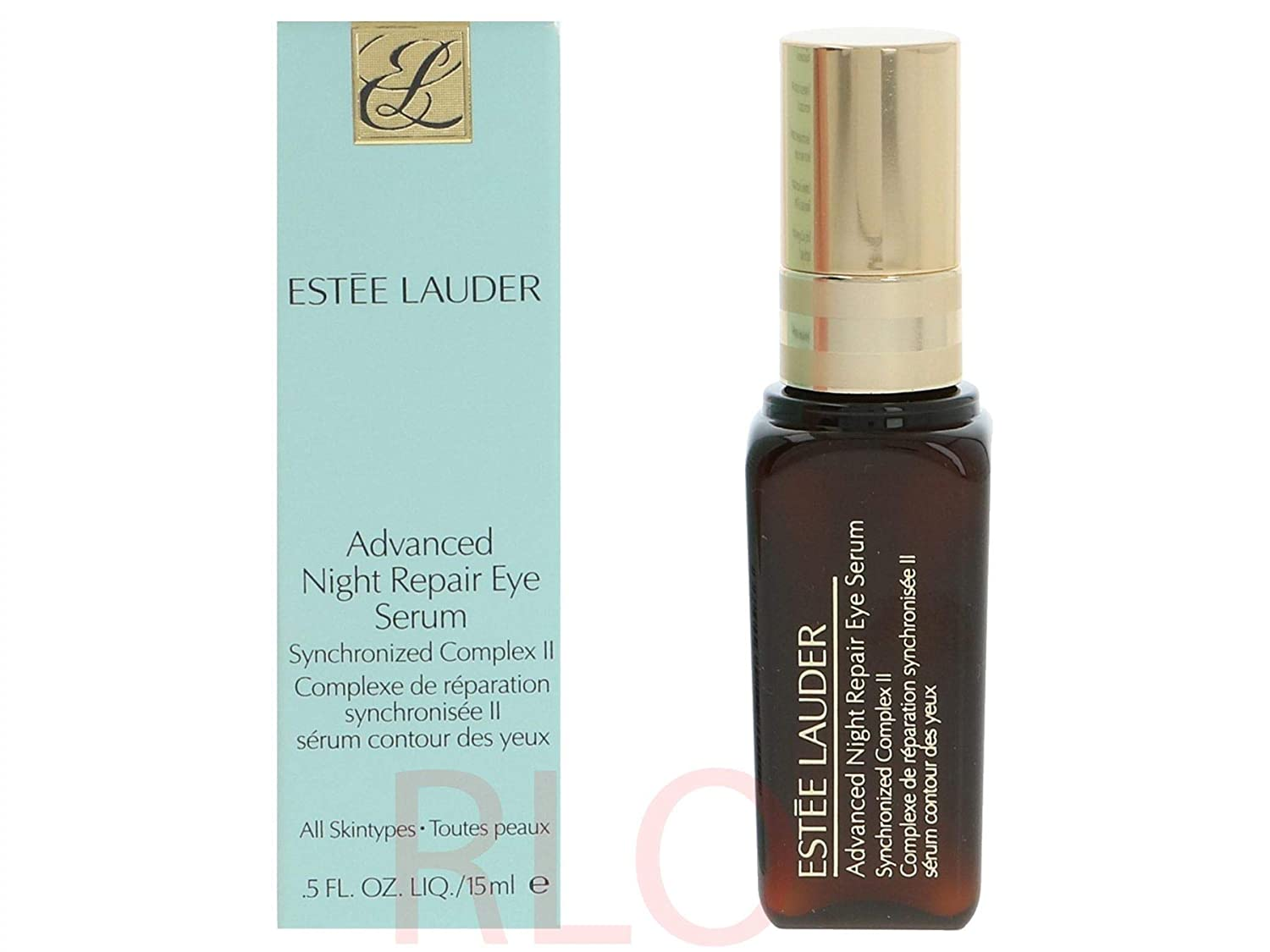 Estee Lauder Advanced Night Repair Eye Serum with Synchronized Complex II, 0.5 Ounce PerfumeWorldWide Inc. KE24802 EST00164