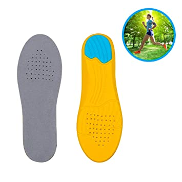 Novelty & Special Use Confident Women Orthotics Flat Foot Insole Tpu Orthopedic Insoles For Shoes Insert Arch Support Pad For Plantar Fasciitis