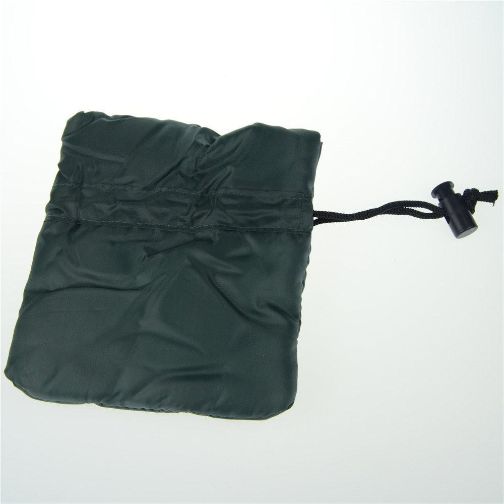 ABIsedrin Outside Tap Cover Jacket Insulated Protector Dark Green 15163CM