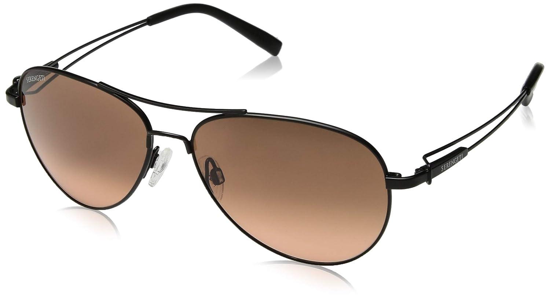 70f6c05935 Amazon.com  Serengeti Brando Sunglasses