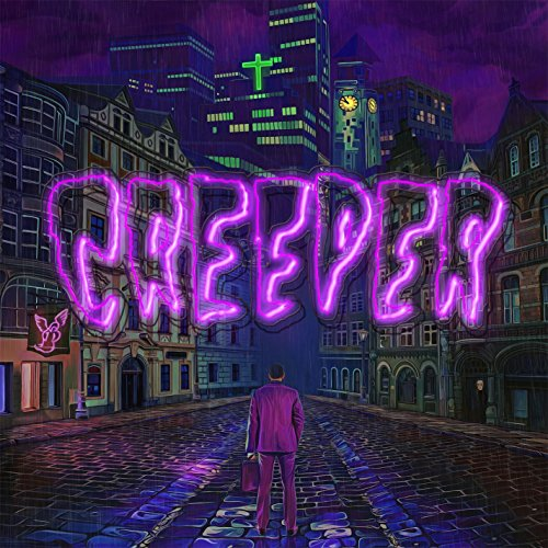 Creeper - Eternity In Your Arms - CD - FLAC - 2017 - FAiNT Download
