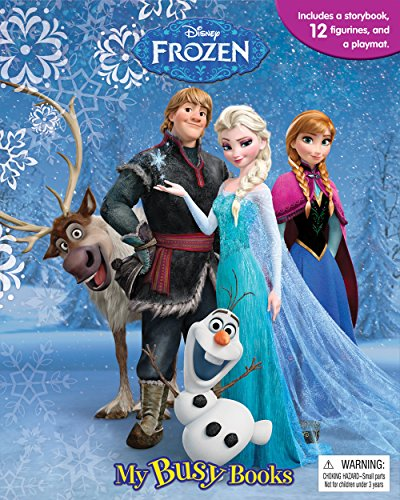 Disney Frozen My