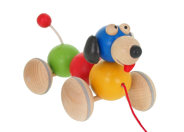 ABAfactory Ziehtier Hund