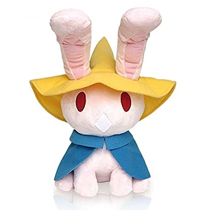 Amazon.com: Final Fantasy Mysidian Rabbit Plush H about 16.5 ...