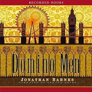 The Domino Men Audiobook