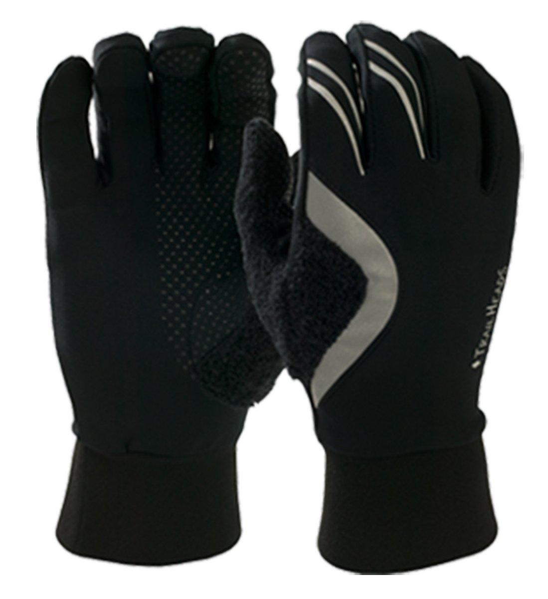 TrailHeads HyperReflect Running Gloves