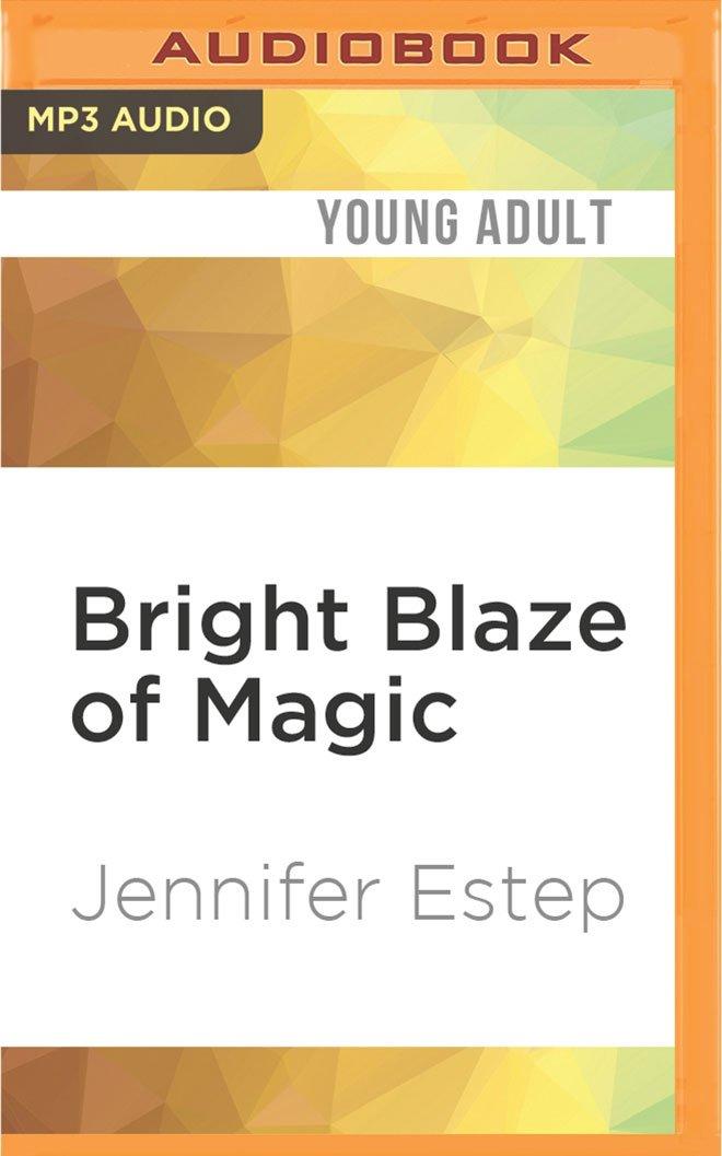 Bright Blaze of Magic (Black Blade) pdf