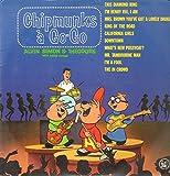 Chipmunks a Go-Go