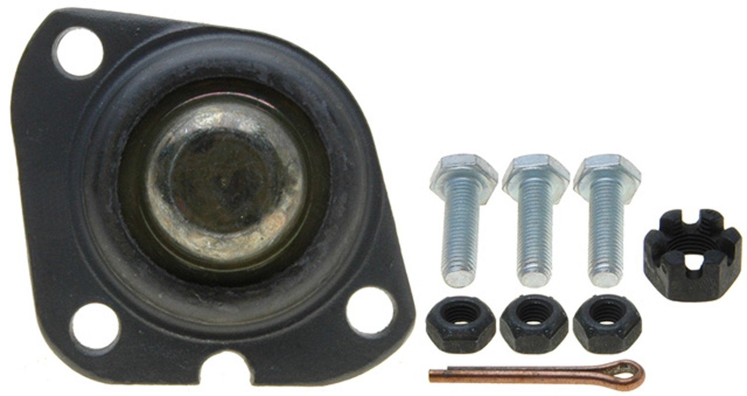 ACDelco 46D0087A Advantage Front Upper Suspension Ball Joint Assembly