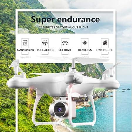 LoMe Drone, 24 Minutos de batería de Larga duración teléfono móvil ...