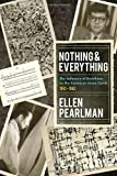 Nothing and Everything, Ellen Pearlman, 1583943633