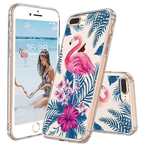 flamingo iphone 8 plus case