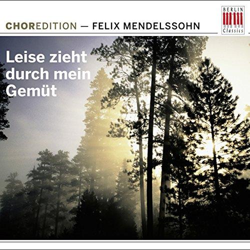 Drei Motetten, Op. 69: No. 2, ...