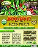 Heirloom Organics NHS-BoV Bug Out Vault Garden Seeds