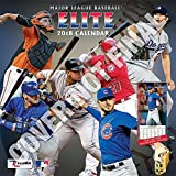 Major League Baseball Elite 2019 Calendar