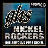 GHS Nickel Rockers True Medium - Wound Third String
