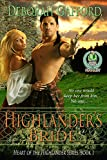 HIGHLANDER'S BRIDE (Heart of the Highlander Book 1)