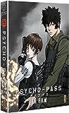 Psycho-Pass - Le Film [Combo Blu-ray + DVD]
