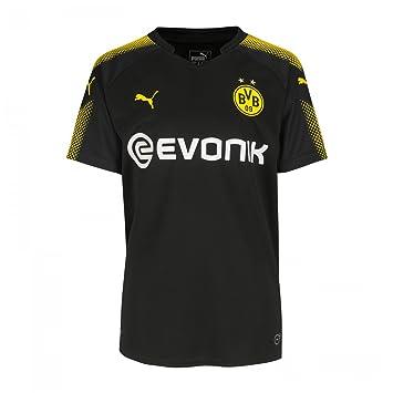 Maillot Extérieur Borussia Dortmund nouvelle