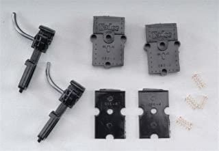 product image for 804 Coupler w/Gearbox Plastic (2) O/On30 by Unknown