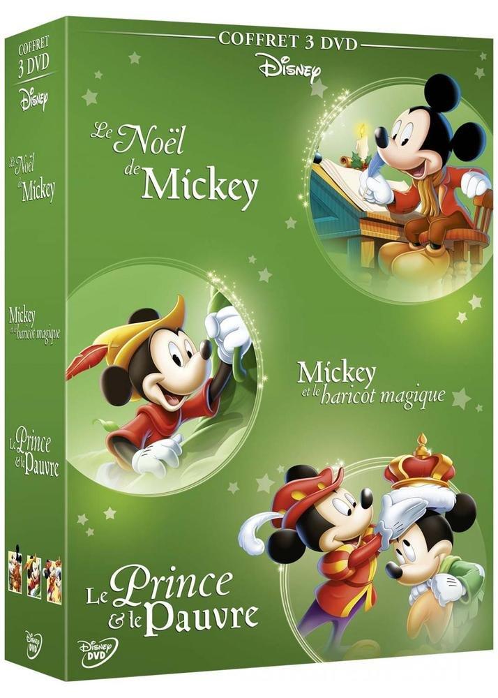 Telecharger Le Noel De Mickey