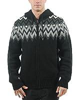 Puma Men's Knitted Cardigan