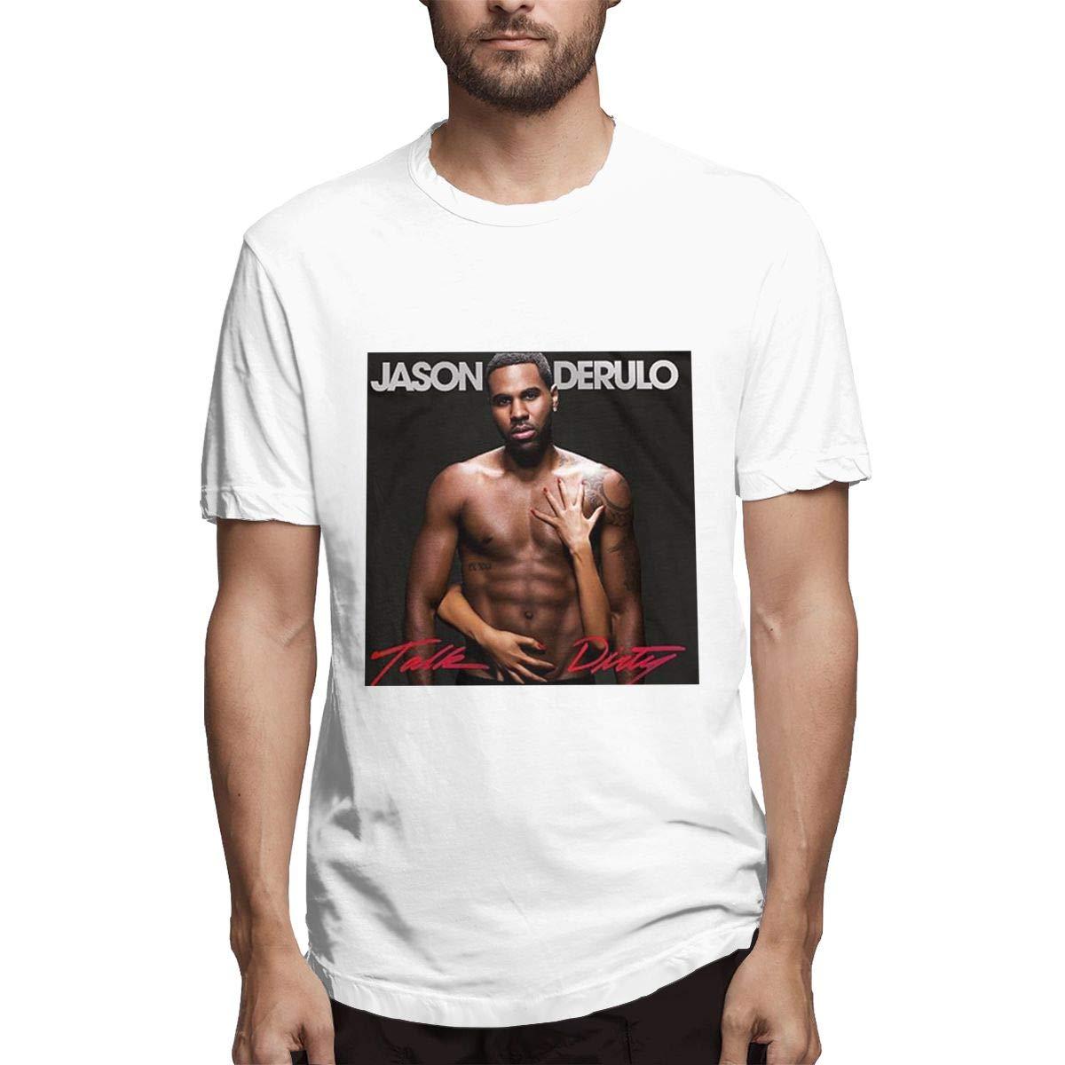 S Jason Derulo Talk Dirty Ts Shirts