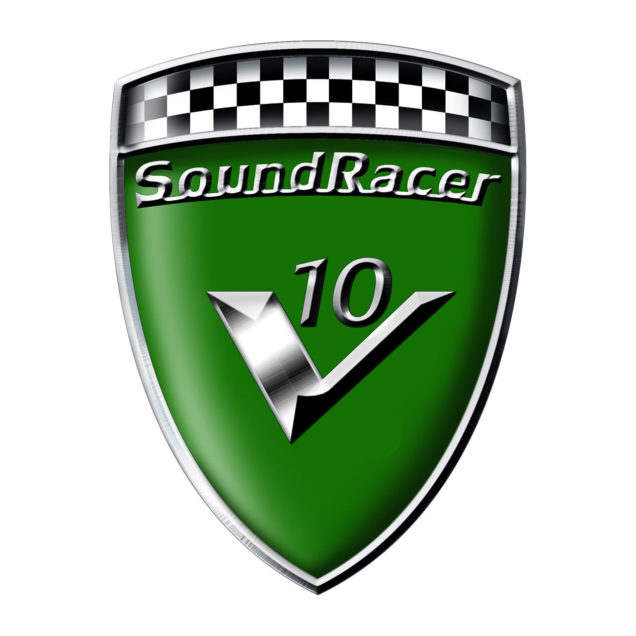 SoundRacer GH-SRV10 - Transmisor FM con pantalla LED: Amazon.es: Coche y moto