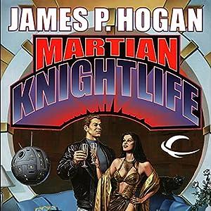 Martian Knightlife Audiobook