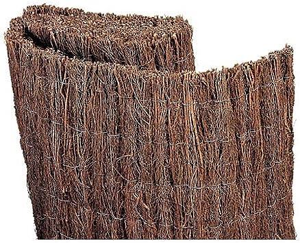 BREZO NATURAL 2CM. 2 M.(R/ 5 M) BRUC 2: Amazon.es: Bricolaje y herramientas