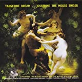 Tangerine Dream - Josephine The Mouse Singer - Ltd. Edn. (Papersleeve) (Picture-cupdisc-CD-EP)