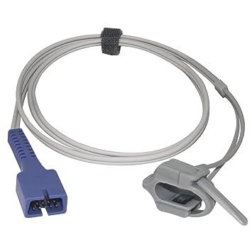Amazon com : Neonate Nellcor Silicone Wrap Spo2 Sensor