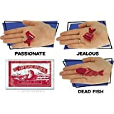 Fortune Telling Cellophane Fish Pack of 1