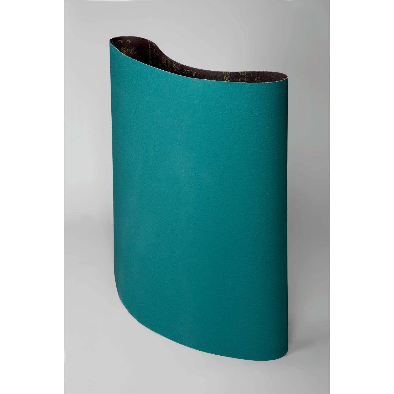 TM Cloth Belt 577F 2 per case 37 in x 75 in 80 YF-weight 3M