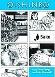 Oishinbo: à la Carte, Vol. 2: Sake