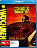 Watchmen - Tales of the Black Freighter [NON-USA Format / Region B Import - Australia]