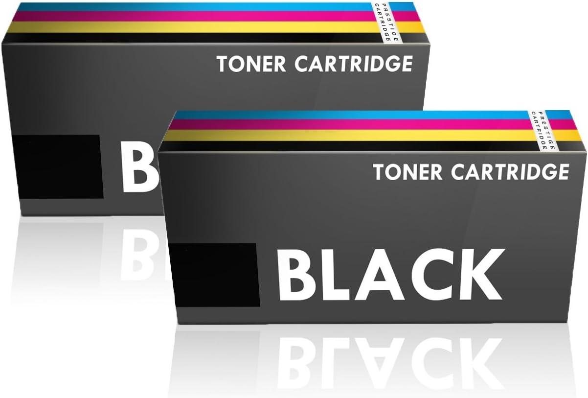 Prestige Cartridge Tóners Compatibles Alta Capacidad con TN2320 ...